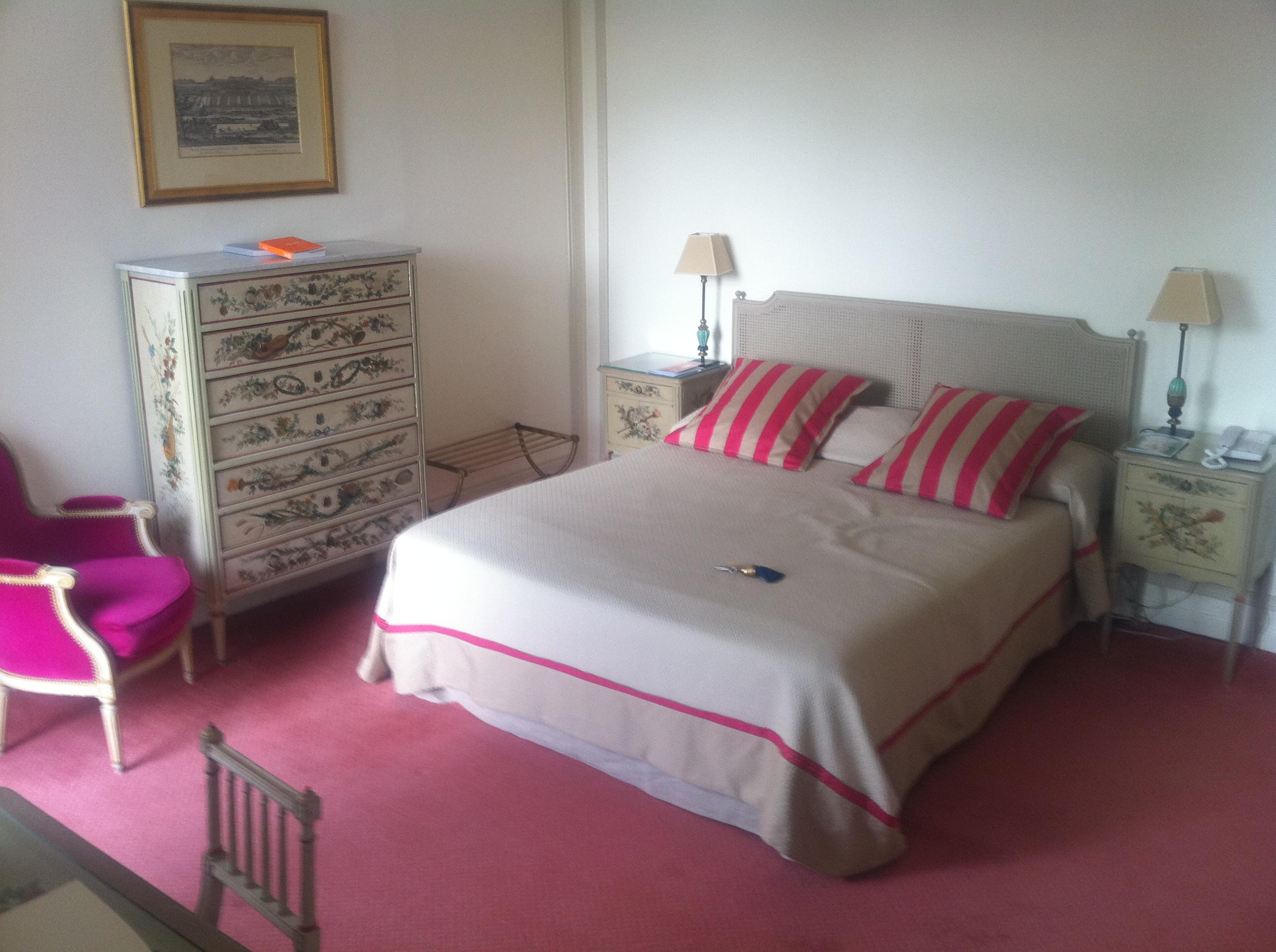 La jolie chambre 109